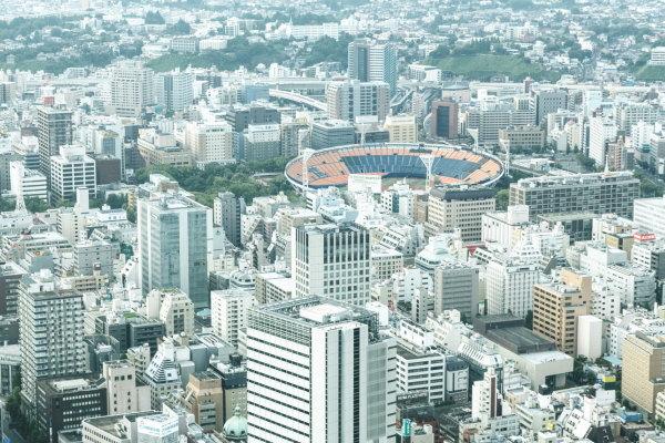 横浜で10年!エリアを知り尽くす「地域情報力」